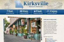 Kirksville Guide