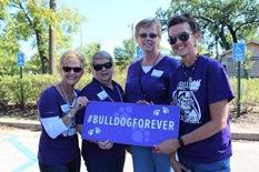 Bulldog Forever
