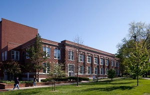 Baldwin Hall