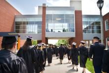 Hear from Graduates