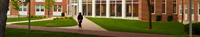 BANNER Campus Photo