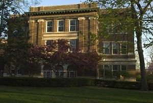 Kirk Building