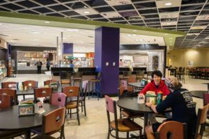 Mainstreet Market Food Court