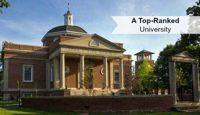 Truman is included on a new list of America's 75 best public colleges and universities.