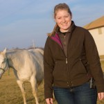 Ag Science student Josie Foley conducted trailblazing research at Truman State University