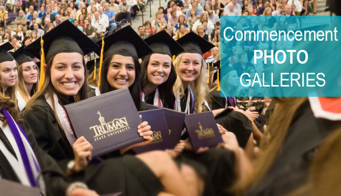 Congratulations to all of our spring graduates! View snapshots of memorable moments at the Commencement ceremonies