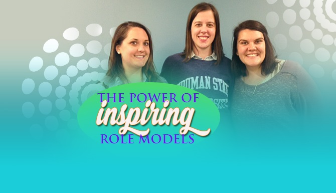 Meet three Truman graduates committed to making a difference in the lives of students at a Kansas City charter school