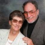 John and Jackie Settlage