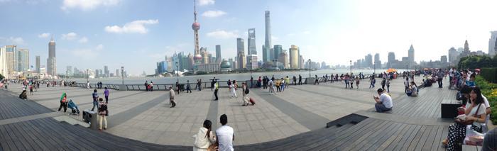 ShanghaiHarbor