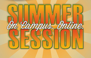 Summer Session at Truman offers classes on campus and online