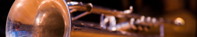 Banner - Music