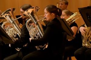 BandConcert-056 Brass
