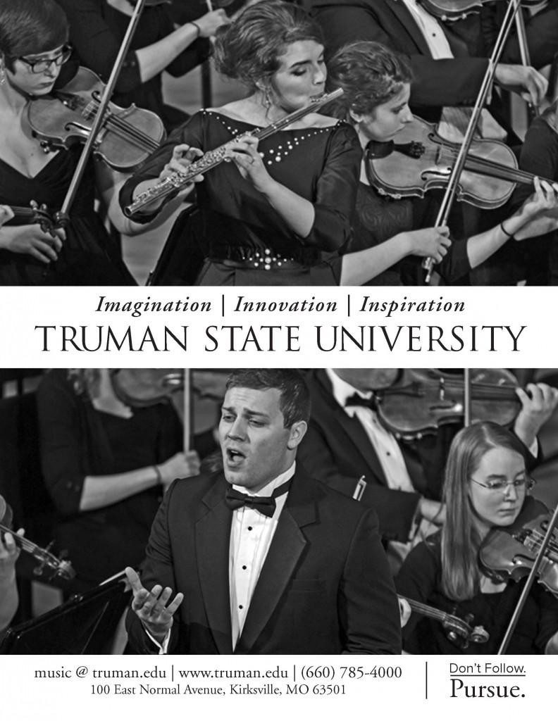 Imagine Truman AdWeb