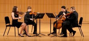 President's String Quartet