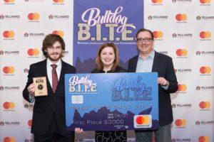 Bulldog BITE Elevator Pitch Competition