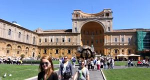 Study Abroad - Europe in Transition Program