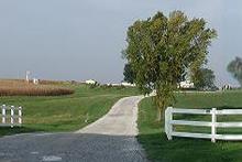 University Farm