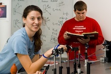 Physics Research