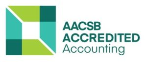AACSB Accredited - Accounting
