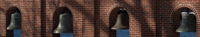 Banner - Bell Wall