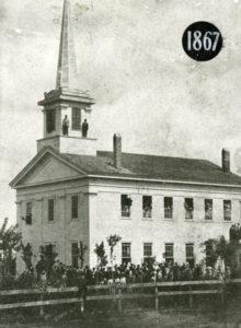 Cumberland Academy 1867