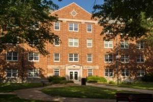 Dobson Hall