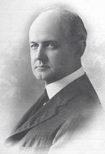 Eugene Morrow Violette