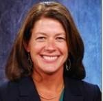 Jamie (Smith) Manker ('98, '00): Social Studies Teacher/Department Chair-Rockwood Summit High School