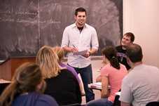About Graduate Studies