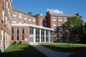 Missouri Hall