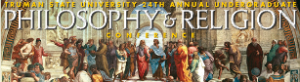Philosophy and Religion Conference