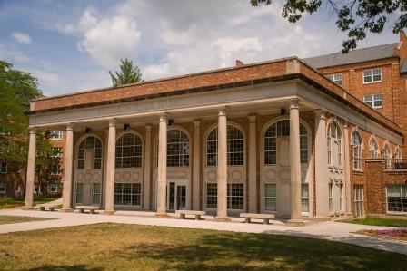 Ryle Hall