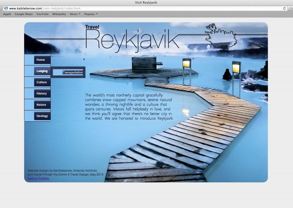 Design Student work