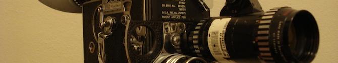 bolex camera