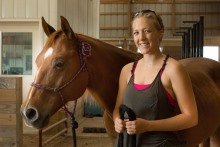 Study Equine Science