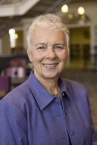 Cheryl Cozette