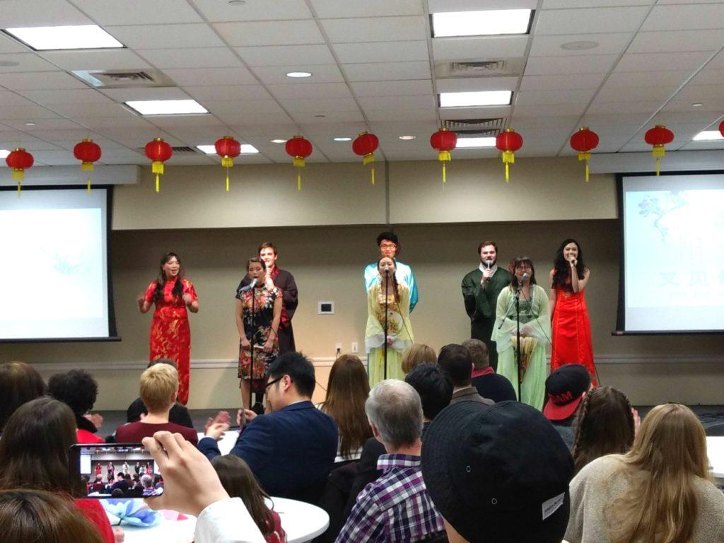 Society for Sino-American Studies