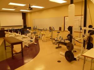 Human Performance Lab