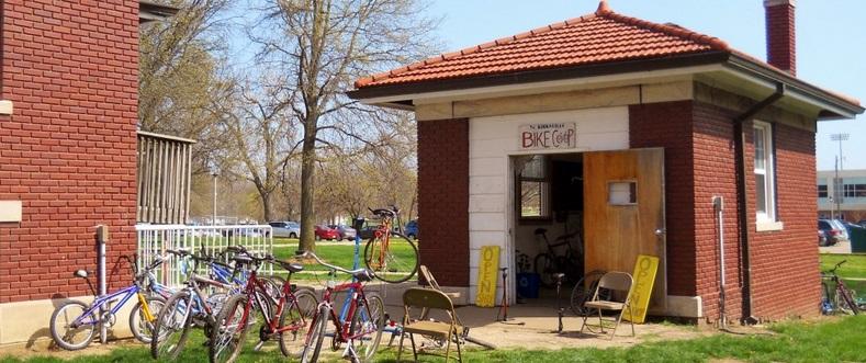 Kirksville Bike Coop