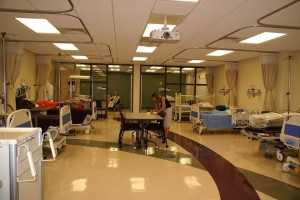 Nursing Simulation Center