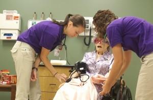 Nursing Simulation Center