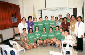 Nursing Students in Philippines