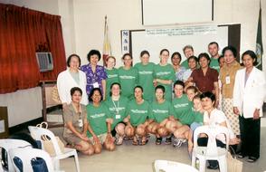 Nursing Students in Philippines