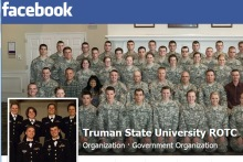 Truman ROTC on Facebook