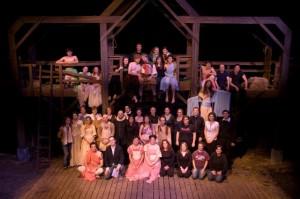 Theatre Program