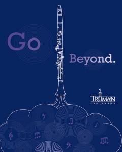 Truman Clarinet Logo