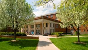Centennial Hall