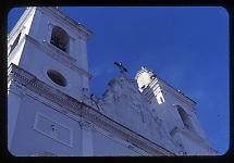 Igreja de São Gonçalo, Boa Vista, Recife, Brazil