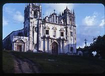 Igreja de Nossa Senhora do Carmo, Olinda, Pernambuco, Brazil