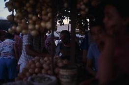 a market in Brazil